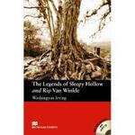 The Legends of Sleepy Hollow Exercises with 2 CD Pack (+ Audio CD)