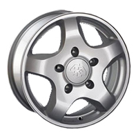 LS Wheels A552